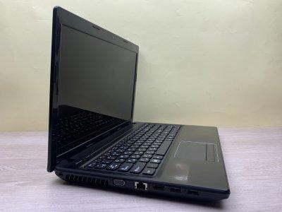 Б/в Ноутбук Lenovo G580 / Intel Core i5 (3 покоління) / 8 Гб / SSD 120 Гб + HDD 1 Тб / Клас B
