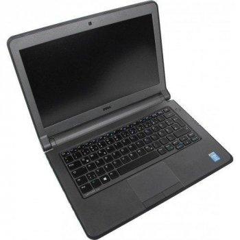 Б/в Ноутбук Dell Latitude 3340 / Intel Core i5 (4 покоління) / 4 Гб / 500 Гб / Клас B