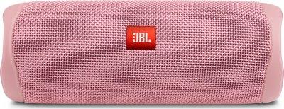 Акустика JBL Flip 5 Pink (JBLFLIP5PINK)