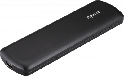 Apacer AS721 SSD 500GB USB 3.2 Type-C (AP500GAS721B-1) External