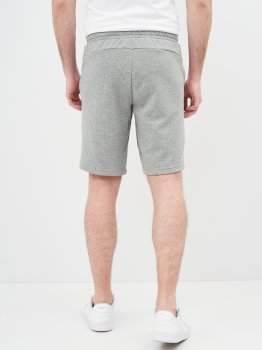 Шорти Puma Ess Shorts 58670953 Medium Gray Heather-Cat