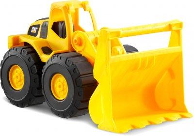 Игрушка Funrise CAT Мини-строительная техника Погрузчик 17 см (82013F) (021664820131)