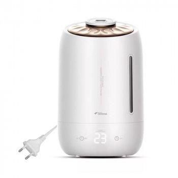 Увлажнитель воздуха Deerma Humidifier 5L White (Международная версия) (DEM-F600)