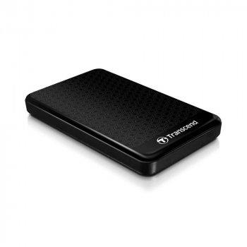 Накопичувачі TRANSCEND StoreJet 2.5 USB 3.0 1TB A Black (TS1TSJ25A3K)