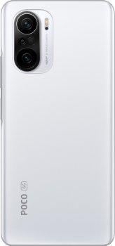 Мобильный телефон Poco F3 6/128GB Arctic White (774259)