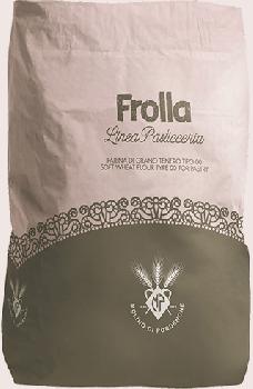Итальянская мука Molino di Pordenone La Frolla (25 кг)