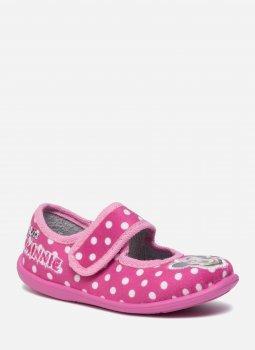 Туфлі Disney MB18-20DSTC Рожеві