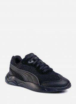 Кросівки Puma Ekstra Jr 37241201 Чорні
