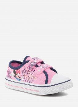 Кеди Disney CP40-43DSTC Рожеві