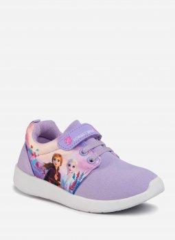 Кросівки Disney CP40-14DFR Фіолетові