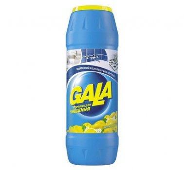 Чистячий порошок GALA Лимон 500г