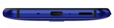 HTC U11 4\64Gb Dual Sim Blue EU