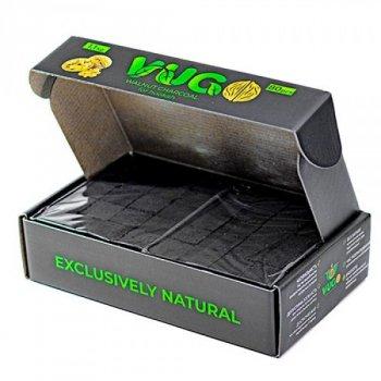 Уголь ореховый Vugo 1.1 кг