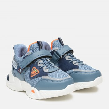 Кросівки Tom.M 7987M Блакитні
