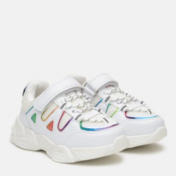 Кросівки Tom.M 7983A Білі
