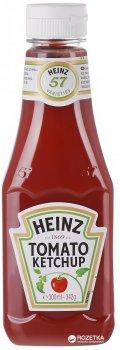 Упаковка кетчупа томатного Heinz 300 мл х 2 шт (1900783000459)