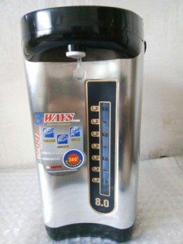 Термопот Reinberg RB-630 8 л (TRS419)