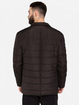 Куртка Kariant Egor (cherniy) Чорна