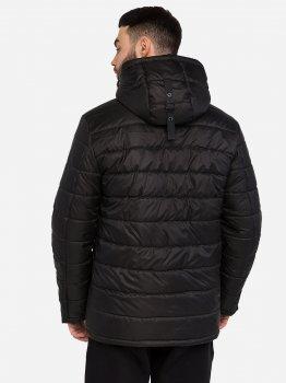 Куртка Kariant Tikhon (cherniy) Чорна