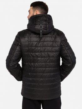 Куртка Kariant Philip (cherniy) Чорна