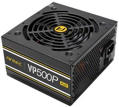 Antec Value Power VP500P Plus 500W (0-761345-11651-0)