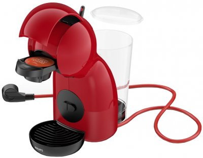 Капсульная кофеварка KRUPS KP1A0531