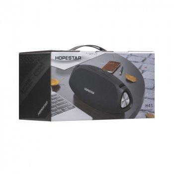 Колонка Hopestar H43 Цвет Чёрный