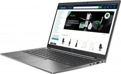 Ноутбук HP ZBook Firefly 14 G8 (1A2F2AV_V7) Silver