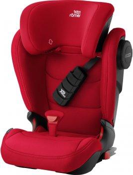 Автокрісло Britax-Romer Kidfix III S Fire Red (2000032377) (4000984200799)
