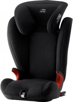 Автокрісло Britax-Romer Kidfix Sl Black Series Cosmos Black (2000029674) (4000984192506)