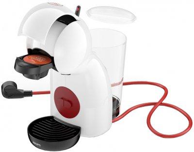 Капсульная кофеварка KRUPS KP1A0131