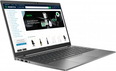 Ноутбук HP ZBook Firefly 14 G8 (275W1AV_V2) Silver