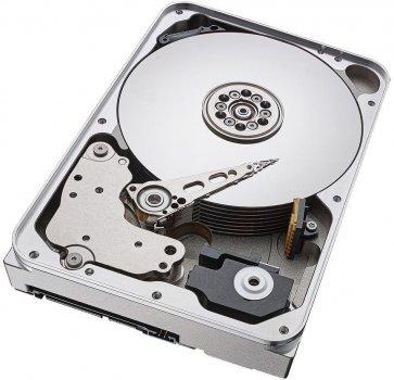 "Жорсткий диск Seagate IronWolf Pro HDD 10TB 7200rpm 256MB ST10000NE0008 3.5"" SATAIII"