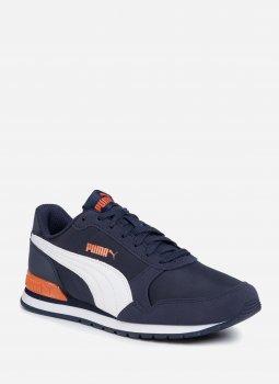 Кросівки Puma St Runner V2 Nl Jr 36529315 Темно-сині