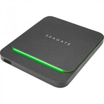 Накопичувач SSD USB 3.1 500GB Seagate (STJM500400)