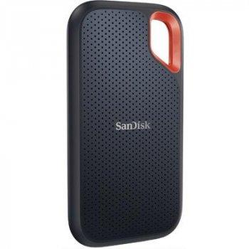 Накопичувач SSD USB 3.2 500GB SANDISK (SDSSDE61-500G-G25)