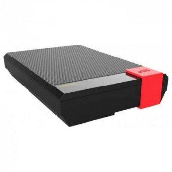 """Зовнішній жорсткий диск 2.5"""" 5TB Silicon Power (SP050TBPHDD3LS3K)"""