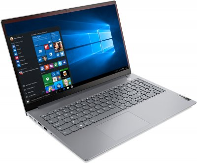 Ноутбук Lenovo ThinkBook 15 G2 ITL (20VE0043RA) Mineral Grey