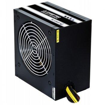 Блок живлення Chieftec GPS_500A8, ATX 2.3, APFC, 12cm fan, ККД 85%, RTL