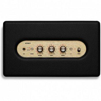 Акустична система Marshall Louder Speaker Stanmore II Bluetooth Black (1001902)