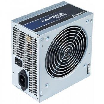 Блок живлення Chieftec GPB-400S, ATX 2.3, APFC, 12cm fan, ККД >85%, bulk
