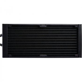 Система жидкостного охлаждения Corsair Hydro H115i RGB Platinum (CW_9060038_WW)
