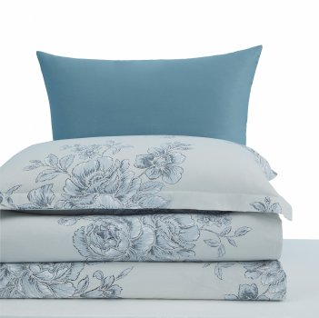 Комплект постельного белья Arya Alamode Riva 200х220 (TR1005573)