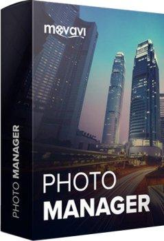 Movavi Фотоменеджер для Mac Бізнес для 2 ПК (електронна ліцензія) (MovPMbusMac)