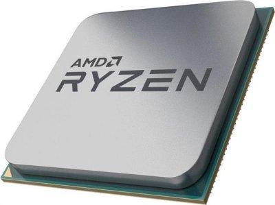 Процессор AMD Ryzen 5 2600 (3.4GHz 16MB 65W AM4) Multipack (YD2600BBAFMPK) with Wraith Stealth cooler