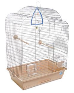 "Клетка для птиц ""Воля"" бежевый (4823082414857)"