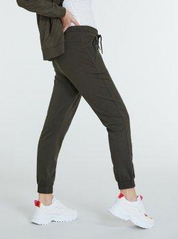 Спортивные штаны Piazza Italia 38487-1024 Military Green