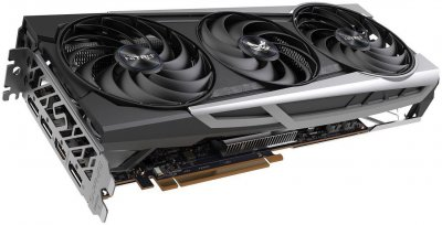 Sapphire PCI-Ex Radeon RX 6700 XT NITRO+ 12GB GDDR6 (192bit) (2622/16000) (HDMI, 3 x DisplayPort) (11306-01-20G)