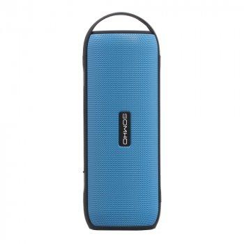 Колонка Somho S327 Синий