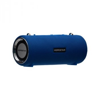 Колонка Hopestar H39 (Синий)